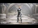 Paragon PS4 (Open Beta) Gameplay Part 604 Hero-Lt.Belica Live Twitch Record