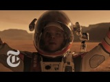 'The Martian'  Anatomy of a Scene w Director Ridley Scott  The New York Times
