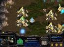 StarCraft Brood War [FPVOD] 30 01 2010 White Ra ЛКИ игра 1 PvP