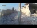 Записи с GoPro убитых боевиков в результате боевых действий в р-не 1070