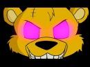 Приключения аниматроников Часть 10 - 5 Ночей с Фредди Анимация на русском Фнаф анимация