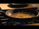 Cucina con Ramsay 48: Rösti di Porri e Gruviera con uova fritte