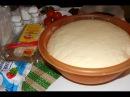 I segreti di un ottimo impasto per pizza pane o focaccia allOlio doliva
