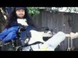 Jason Becker Not Dead Yet (2012) - ITA