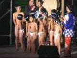 筑西市 下館若囃太鼓  台湾公演 2003 和太鼓 wakahaya