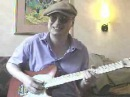A Guitar Lesson with Andy Partridge Part 2 - XTC
