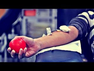 Как кровь одного человека может спасти жизни 2 миллионов детей