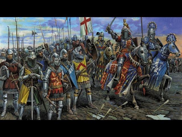MB Warband 1429 la Guerre de Cent Ans