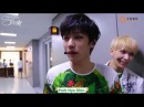 [ENG SUB] Cross Gene - Behind The Show [15/05/07]