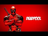 Deadpool #1 Кровь, Боль, Угар)