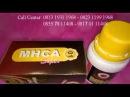 Minyak MHCA Minyak anti santet, teluh, pelet, guna-guna dan sihir