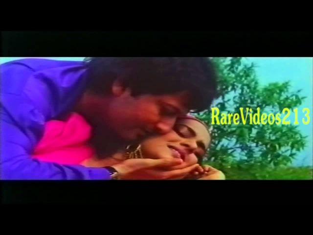 Shohrat 1996 | Aaj Kal Lagta Nahin Dil | Kumar Sanu, Sadhna Sargam | Avinash Wadhawan, Madhoo