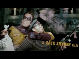 Watchmen (2009) - Intro Sequence and Titles