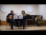 Хачатурян Вальс ( из музыки к драме М.Лермонтова