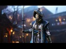 For Honor: 17 Minutes of Nobushi 1v1 Duel Gameplay in 1080p 60fps