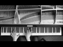 Radiohead Weird Fishes Arpeggi Piano Cover