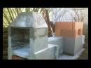 Коптильня, холодное и горячее копчение - Smokehouse