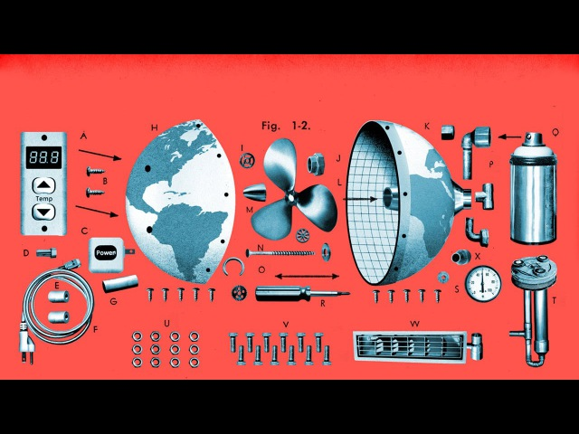 Дмитрий Перетолчин - Технологии нового мира