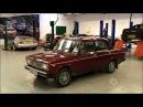 Top Gear Lotus - Lada Riva ВАЗ 2107