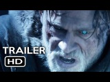 King Arthur Legend of the Sword Trailer #1 (2017) Charlie Hunnam Action Movie HD