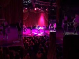 Cimorelli live in Dublin - Cold Water/Let Me Love You & Up At Night (04.11.2016)