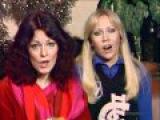 ABBA  Chiquitita - Switzerland '79 (High Quality)