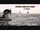 (RUSSIAN) Notre Dame de Paris- Le temps des cathedrales