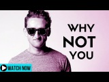 Motivational Video - Why Not You (Casey Neistat, Les Brown, Brendon, Gary V)