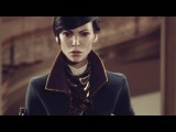 Blood Red Roses Music Video (Dishonored 2)