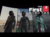 Forza Motorsport 7: The First 15 Minutes of Forza Cup Career Mode (Xbox One X in 4K)