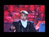 Dmitri Hvorostovsky Largo al Factotum  Barber of Seville Rossini  Liverpool 1992