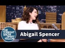 Abigail Spencer Was a Pageant Girl