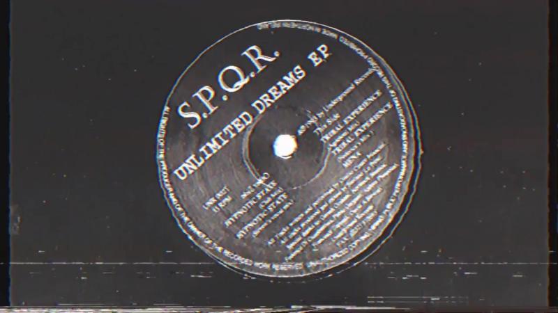 S.P.Q.R - Tribal Experience (Paul Kalkbrenner Version)