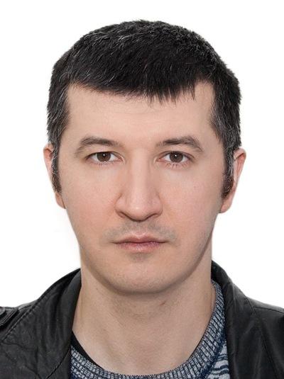 Александр Сушкевич