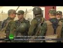 Битва за краповый берет׃ присоединение спецназ России Документальный фильм РТ