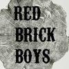 RED BRICK BOYS