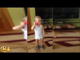 Видео для детей. ПРИКОЛЫ С ДЕТЬМИ Смешные дети __ Funny kids Funny Kids Videos #2