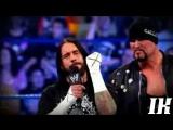 WWE CM Punk 2010 Titantron (feat.Luke Gallows)