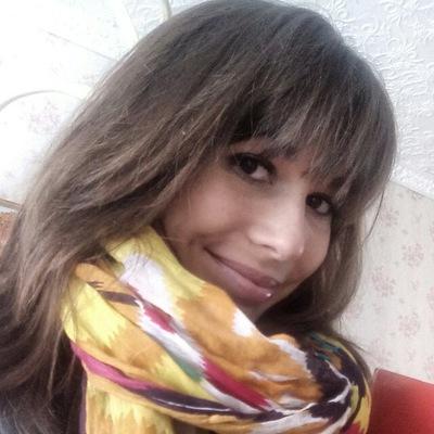 Алена Ипатова