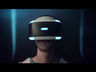 PlayStation VR   Live The Game - Out Now