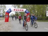 Велопарад в ГО Богданович