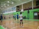 Весенний турнир по волейболу среди смешанных команд (часть 3)