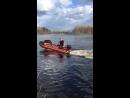 Лодка Адмирал 375S мотор Suzuki 5 лс 24-05-17