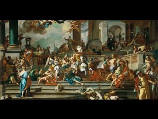 Первые религиозные гонения в истории: встреча иудейства и эллинства