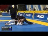 Daniel Reimond Eklund vs Levi Jones-Leary purple #IBJJFWorld17 #бжж_какаучебнику