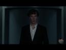 Sherlock appointment in samarra