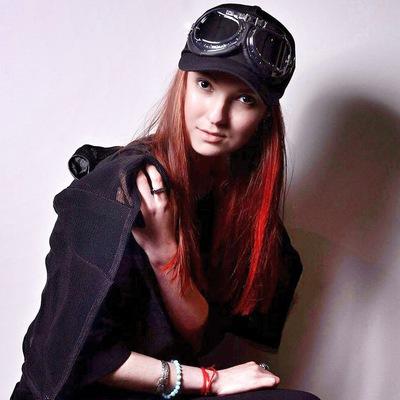 Ангелина Антонова