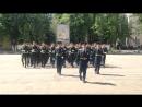 Выпуск офицеров и прапорщиков в филиале Военной академии РВСН имени Петра Великого