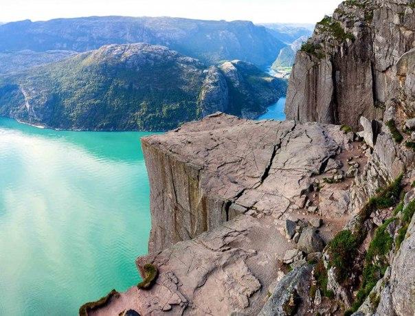 Роскошные пейзажи Норвегии - Страница 4 NhBqlus_Uzs