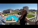 Сочи Парк Отель за 350 рублей в сутки с завтраками! Реально ли это?